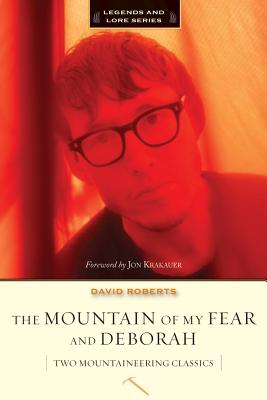 Deborah / the Mountain of My Fears By Roberts, David